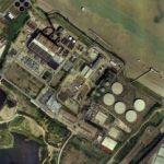 Littlebrook Power Station (Bing Maps)