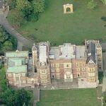 Charlton House (Birds Eye)