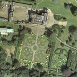 Elvaston Castle Country Park (Bing Maps)
