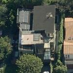Andy Roddick & Brooklyn Decker's House (Birds Eye)