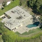 Kris Humphries' House