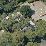 Bill Porter's House (Birds Eye)