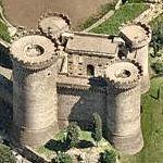 Rocca Pia (Bing Maps)