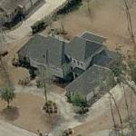Bobby Jindal's House (Birds Eye)