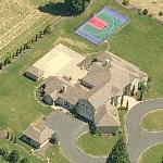 Damon Stoudamire's House