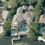 Dustin Johnson's House