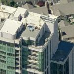 Barry Shulman's Penthouse (Birds Eye)