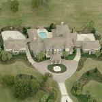 Doug Zoellner's House (Birds Eye)