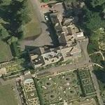 David and Victoria Beckham's House (Rumored) (Birds Eye)