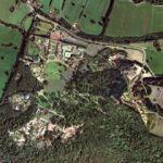 Alton Towers Theme Park (Bing Maps)