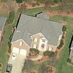 Denny Hamlin's House (Birds Eye)