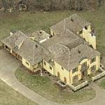 Dallas Clark's House (Birds Eye)