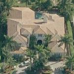 Blair Walsh's Family Home (Birds Eye)
