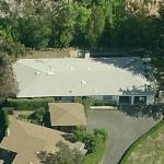 Joe Jonas' Rental House