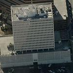 Compass Bank Building (Birds Eye)