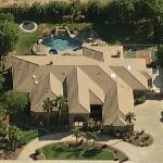Brandon Crawford's House