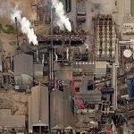 US Sugar Corporation refinery