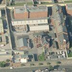 HM Prison Nottingham (Birds Eye)
