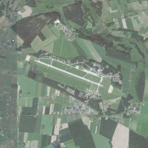 21st Tactical Air Base - Swidwin (Bing Maps)