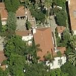 Adam Pritzker's House (Birds Eye)