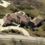 Danny Manning's House (Birds Eye)