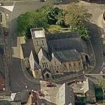 Church of the Sacred Heart of Jesus and St Cuthbert (Birds Eye)
