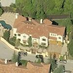 Chloë Moretz's House (Birds Eye)
