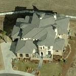 Justin Morneau's House