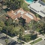 Amy Poehler's House (leased)