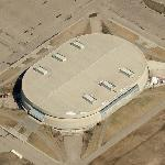 Credit Union Centre (Sask Place) (Birds Eye)
