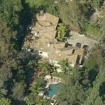 Melissa Rivers' House
