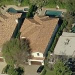 Deryck Whibley's House (Birds Eye)