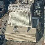 100 East Pratt Street (Birds Eye)