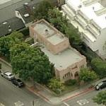 Callie Khouri's House (Birds Eye)