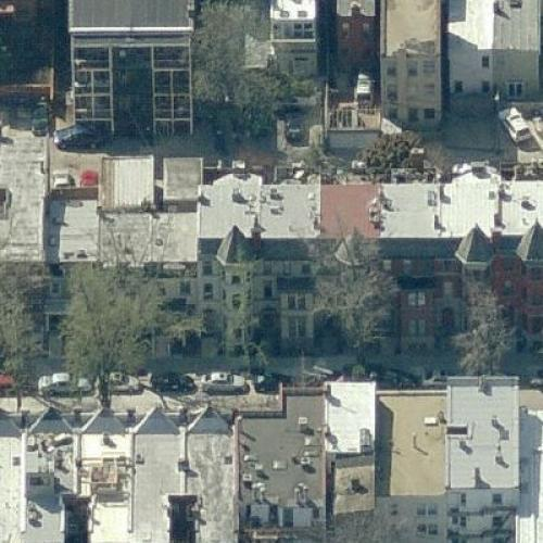Amazing Satellite Imagery Celebrity Homes And More - Most recent satellite images of my house