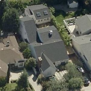 Angie Harmon's House (Birds Eye)
