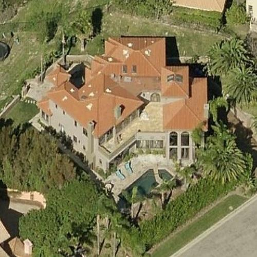 Camille Grammer S House In Malibu Ca Bing Maps Virtual Globetrotting
