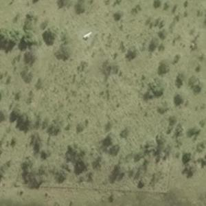 Austral Lineas Aereas Flight 2553 crash site (Bing Maps)