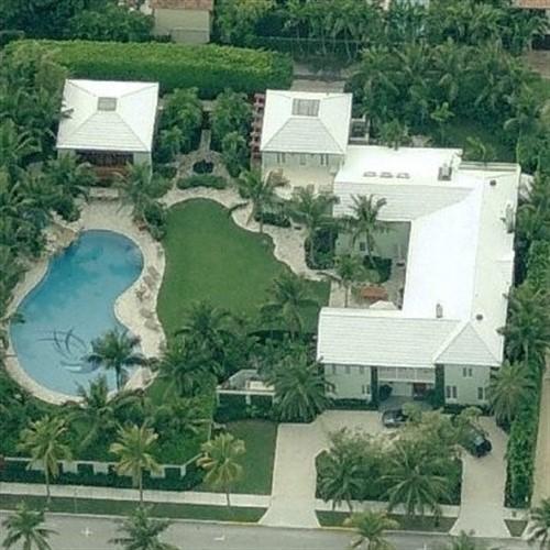 Nick Valentis House In Palm Beach Fl Bing Maps