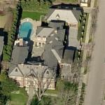 Stephen Jones' House