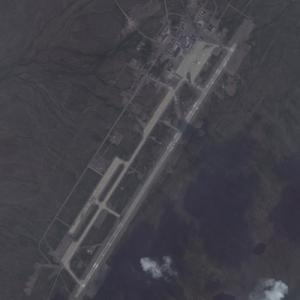 Alykel Airport (Bing Maps)