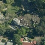 Anton Yelchin's House (deceased)