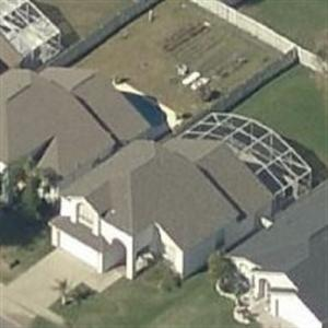 Alan Grayson's House (Birds Eye)