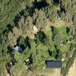 Neil Young's House (previously owned by Daryl Hannah)