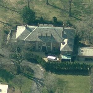 Brett Hull's House (Birds Eye)