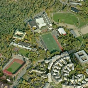 Östermalm Athletic Grounds (Birds Eye)