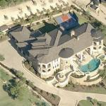 Clay Buchholz's House