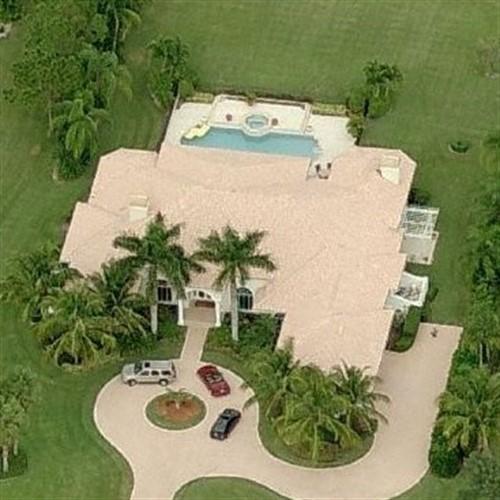 Willie Roaf's House In West Palm Beach, FL (Bing Maps) (#3