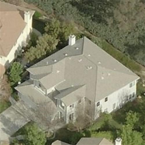 Santa Clarita Ca >> Mike Epps' House (Next Friday Filming Location) in Santa Clarita, CA - Virtual Globetrotting