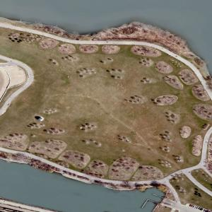 Bayfront Park (Birds Eye)
